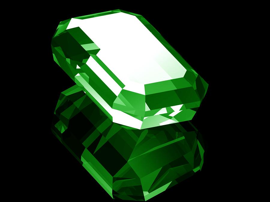 Emerald - Stephen Morris, author - photo#24